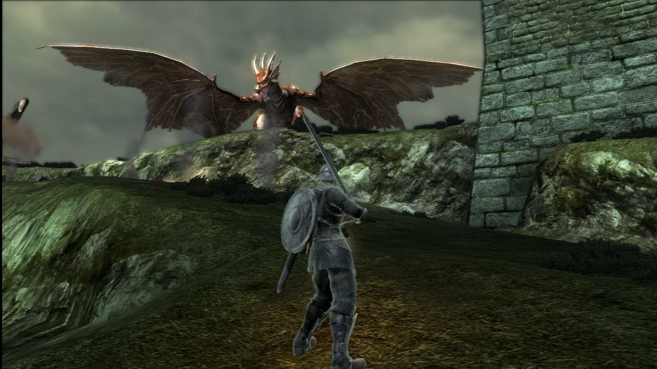 Demon's Souls Top PlayStation 3 Role-Playing Games