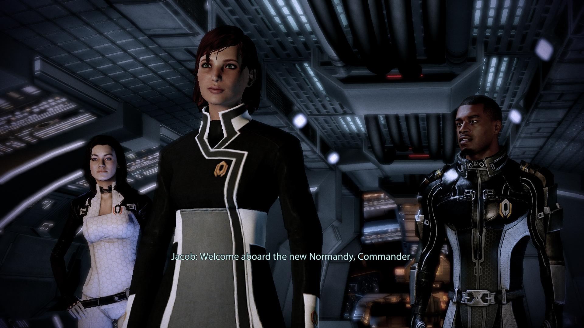 Mass Effect 2 Top Five PlayStation 3