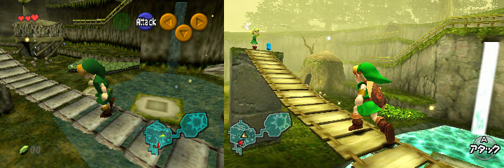 OoT 3D Top Five Best Selling The Legend of Zelda games of all time