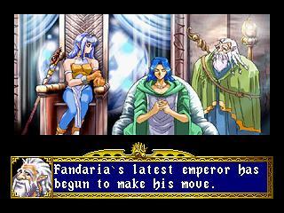 Dragon Force Top Sega Saturn RPGs