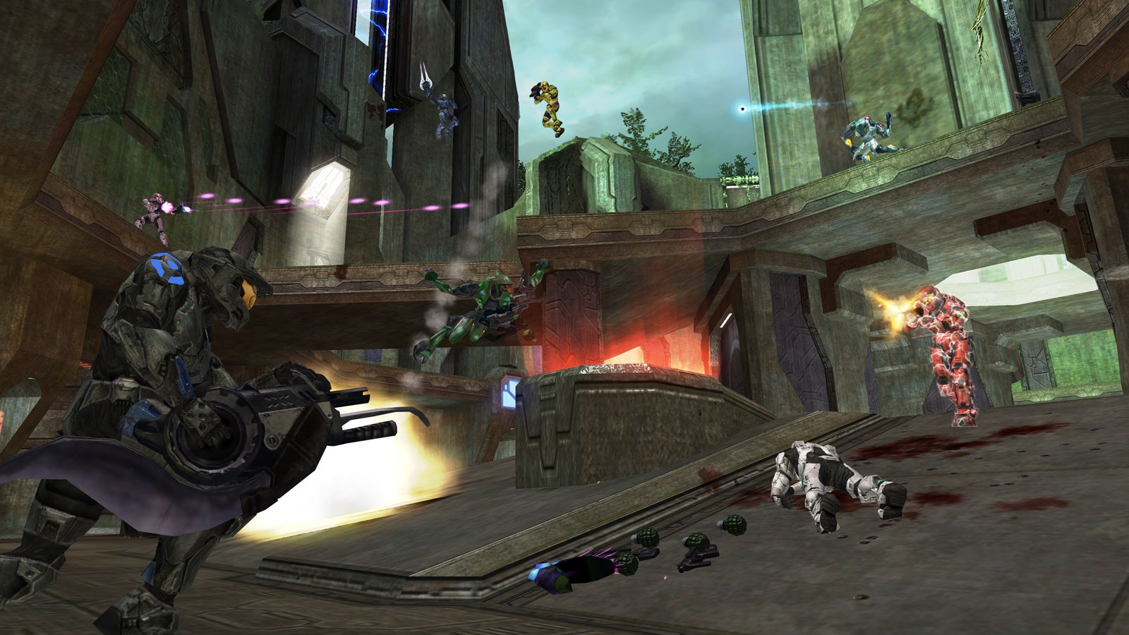 Halo 2 Top Selling Xbox Games