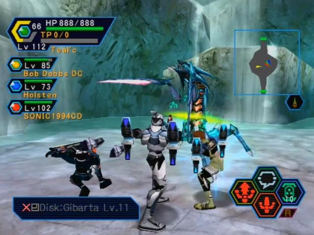 PSO Top Five Dreamcast RPGs