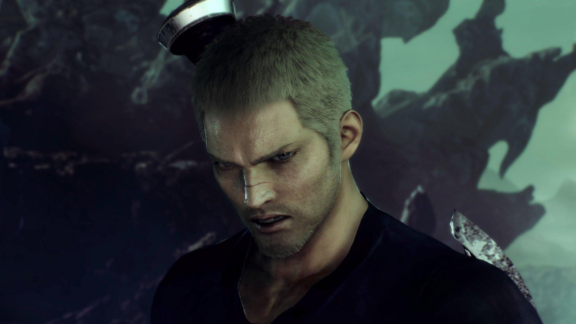Final Fantasy Origin: Stranger of Paradise